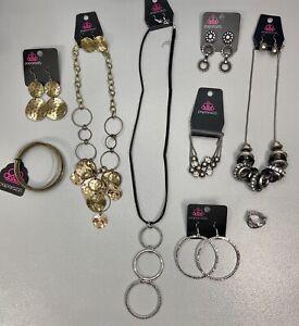 Paparazzi Jewelry Lot - Sparkle & Shine