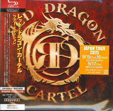 Red Dragon Cartel (2015 CD Neu)