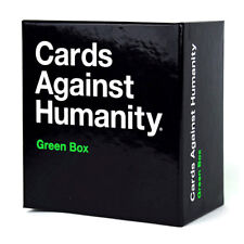 Cards Against Humanity Green Box Expansion NEW