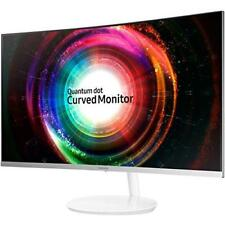 Samsung C32h711 32 Inch Curved LED Monitor