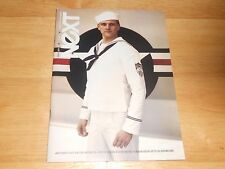 NeXT Magazine Adam Perry Sailor Cover, Richard Phibbs, Stevie Nicks MAY 2011 Gay