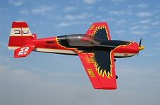 ThunderBird - 50cc Sport-scale RC ARF V2 (Red) (XY-293)