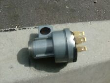 Ignition Switch Chevrolet Truck 1955 1956 Gmc Truck (Fits: Truck)
