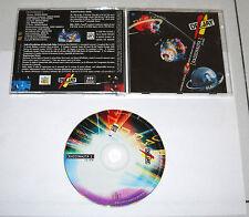 Pc Radio Deejay RADIONAUTA 1 - 1995 CD ROM PC e MAC Albertino