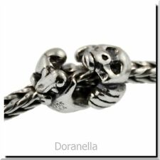 Authentic Trollbeads Sterling Silver 11429 Bead of Fortune :0