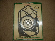 NOS OEM Honda CB175 CL175 Lower Gasket Kit B 06111-313-000