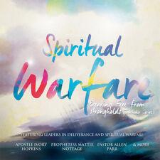 Various Artists - Spiritual Warfare: Breaking Free From Stronghands / Various [N