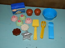 Fisher Price Fun With Food Muffins Duncan Hines Cookies Desserts