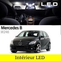 LED Innenraumbeleuchtung Beleuchtung Set / 16 led Glühbirnen für Mercedes B w246