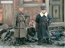 Verlinden 1/35 VP 2013 Russian Soldat and Officer