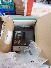 SCHENIDER eléctrico LV429637 NSX 100 F 16 Amp Poste De Triple MCCB Disyuntor
