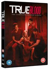 True Blood: Season 4 DVD (2012) Anna Paquin