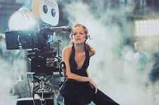 Peter Lindbergh Hollywood Limited Edition Photo Print 57x38 Monet Mazur Portrait