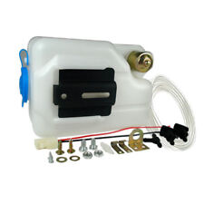 For Honda ACP 1.4 Ltr Universal 12v Window Washer Bottle + Pump Kit 'Trade' XE1