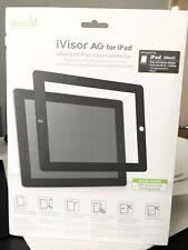 "Moshi iVisor Screen Protector AG for (9.7"") iPad 2, 3rd Generation"
