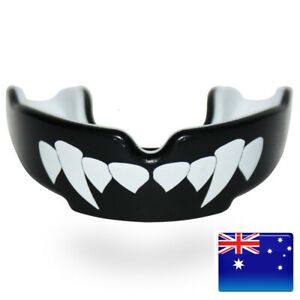 Custom Mouth Guard, Boxing Mouthguard Teeth Protector Gum Shield MMA *New*