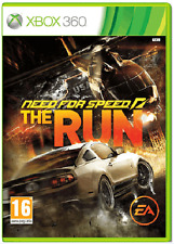 Xbox 360-need for speed the run ** nouveau & sealed ** en stock au royaume-uni