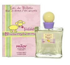 Blueberry´s Infant Eau De Toilette Spray 100 ML
