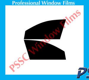Seat Cordoba Saloon 2000-2006 Pre Cut Car Auto Window Tint Front Windows Kit