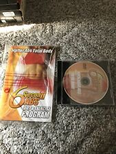 6 Second Abs Workout Dvd, Exercise and Diet Program Booklet