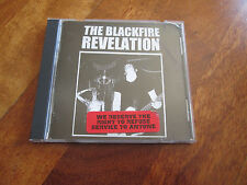 THE BLACKFIRE REVELATION Gold And Guns on 51 CD ENTOMBED BLOOD OF THE SUN NO LP