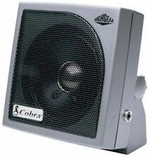 Cobra HG-S100 Highgear External Speaker S100 CB Amateur Extension 3.5mm HGS100