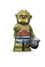LEGO Minifigure / Minifigura 71000 - SERIE 9 - Cyclops (NEW)