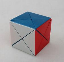MF8 + Smaz Stickerless Dino Magic cube 2x2 Mf8 Dino Stickerless 2x2x2 puzzle