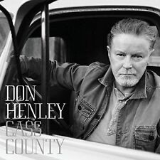 CD musicali per Country Don Henley
