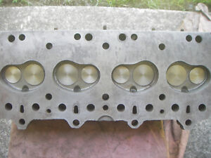 Land Rover Series 3, 2A & 2 Cylinder Head Reco cash pickup or arange own freight