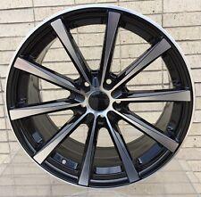 "4 New 19"" Wheels Rims for Nissan Altima Maxima Murano Pathfinder Quest - 408"