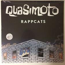 "Quasimoto - Rappcats - 12"" Vinyl (Stones Throw, 2014 Repress) Hip Hop **NEW**"
