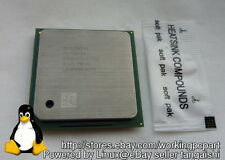 Intel Pentium 4 SL6S5 3.06 Ghz 512K Cache 533 Mhz FSB Socket 478 Tested Working!