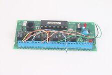 Caddx Controls NX-507 Siete Relé Expansor Módulo