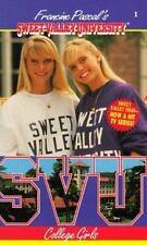College Girls (Sweet Valley University(R))