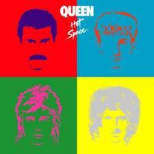 Hot Space (2011 Remastered) von Queen (2011), Neu OVP, CD