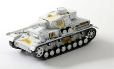 Dragon Armour 1/72 Panzer IV AusfG 7PzRgt PzGrenDiv Totenkopf Kharkov 1943 60699