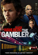 The Gambler (DVD, 2015) Only watched once