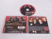 Backstreet Boys / ( Jive 74321-38247-2 7) CD Album