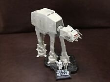 Star Wars Micro Machines Action Fleet AT-AT Imperial Walker Complete VGC