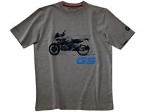 OE BMW Motorrad T-Shirt  R1200GS grau Herren