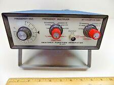 Heathkit IG-1271 Function Generator Test Equipment