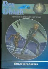 Ren Dhark 125 - Sklavenplaneten Jubiläumsnummer - unveröffentlichtes 1. Auf.TiBi