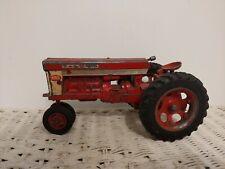 1/16 Vintage Eska Farm Toy Farmall 460 Tractor