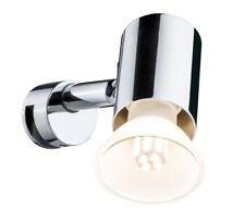 Paulmann Spiegelleuchte Mintaka IP20 Chrom max. 20 W GU10 Wandlampe Spiegellampe