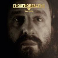 Phosphorescent - C'est La Vie [Used Very Good CD]