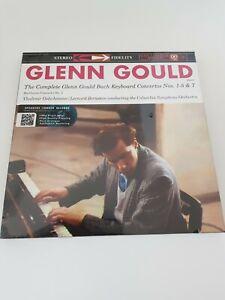 Speakers Corner Records Audiophile Box Set Glenn Gould SEALED MINT