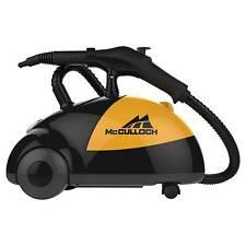 McCulloch Heavy-Duty Steam Cleaner - MC1275