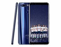 Leagoo Android Smartphone S8 Pro 5.99in Fhd+ 6GB RAM 64GB Memory 2.6Ghz Octa Cor