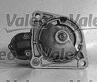 Motorino avviamento BOSCH 986017790 ALFA CHEVROLET CHRYSLER FIAT LANCIA OPEL SAA
